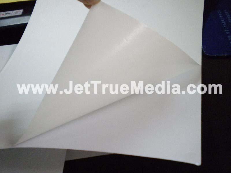 Self-Adhesive Photo Paper (Sticker)
