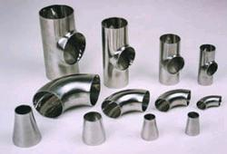BW pipe-fittings