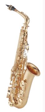Alto Saxophone SAAY-L