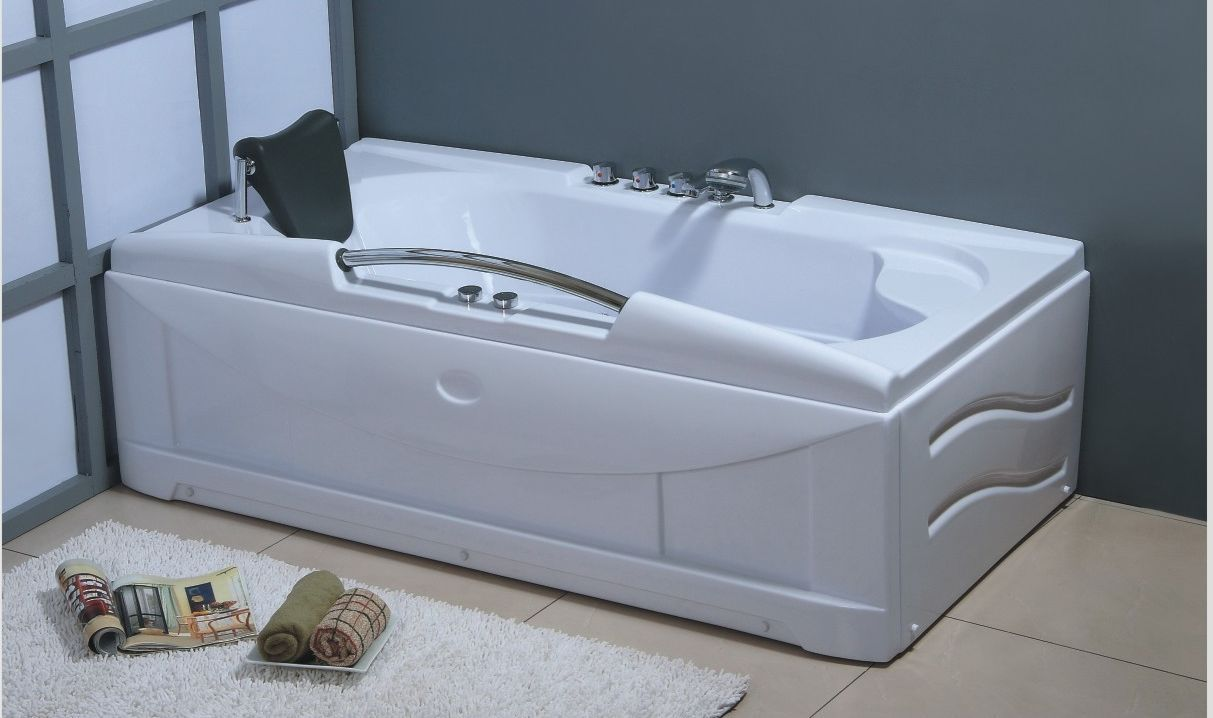 Luxury Enjoyable out Door Hot Tub (A089) ,Freestanding Tub; SPA ...