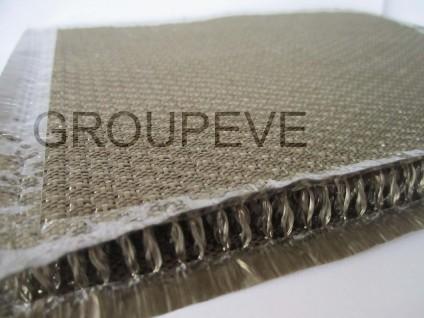 3D Basalt Fabric
