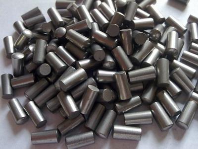 Cemented Carbide Pins