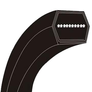 Hexagonal Belts