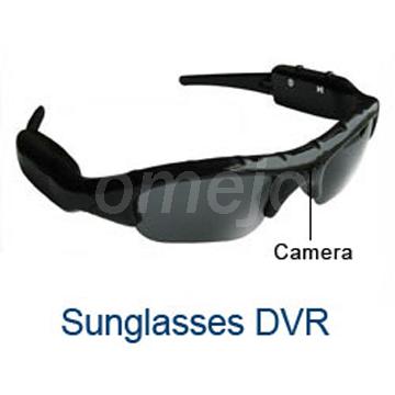 Sunglasses Camera Spy Camera