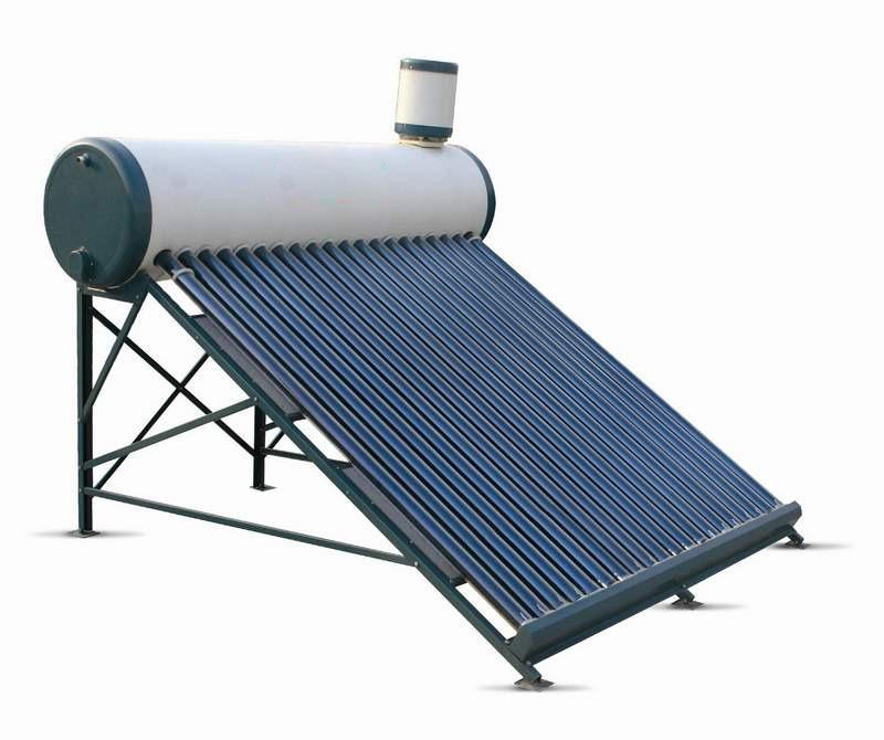 Solar Water Heater Solar Heating System Solar Hot Water