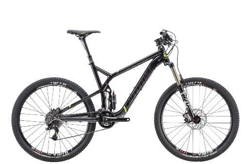 CANNONDALE TRIGGER 3 27.5 MOUNTAIN BIKE 2015 $2,699.00