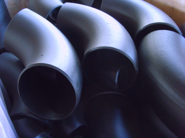 sell hl butt welded and carbon steel pipe fittings exporter