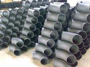 butt weld steel pipe fittings