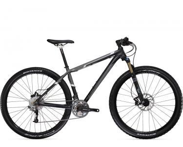Gary Fisher by Trek Paragon 2011 Mountain Bike