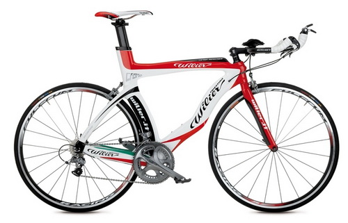 Wilier Tri-Crono 2012 Ultegra Bike