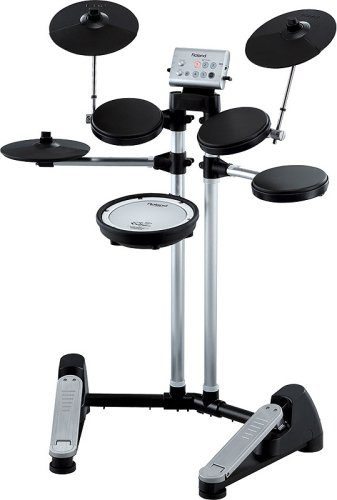 New Roland HD-1 V-Drums Lite Electronic Drums