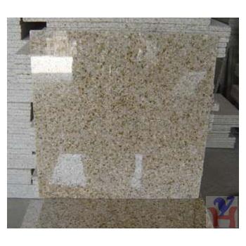 G682 Granite, Sunset Gold Granite, Rusty Yellow Granite