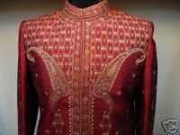Indian Ethnic Wedding Sherwani