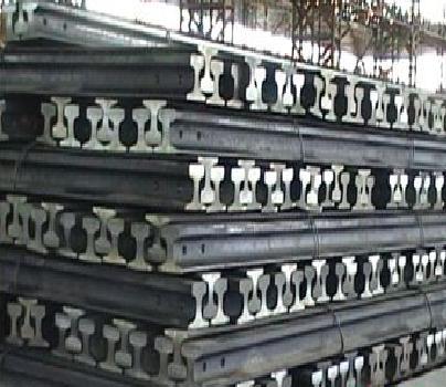 provide steel rails