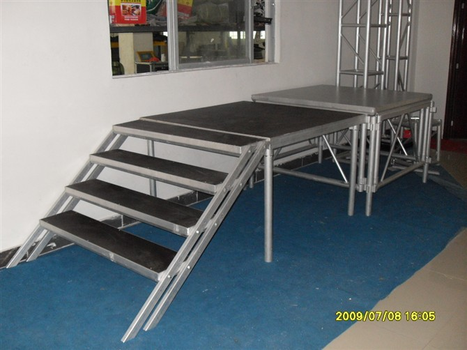 easy stage,stage truss,moving stage