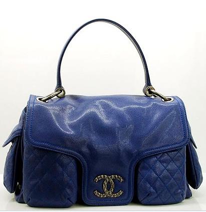 CHANEL MADEMOISELLE CAVIAR handbag