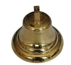 Marine copper bell
