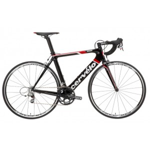 Cervelo S2 2011 Dura-Ace Bike