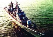 Shipbuilding & oil platform steel plate