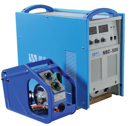 NBC series welding machine
