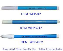 Water Erasable Pen
