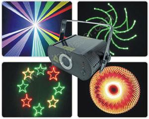 I ROSE laser