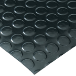 stud rubber matting