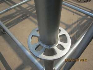 ringlock scaffolding
