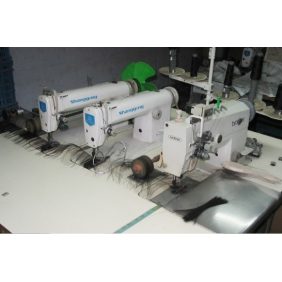 Hair Weft Sewing Machine 49