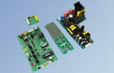 massage bed controller/pcb assembly. We can design and