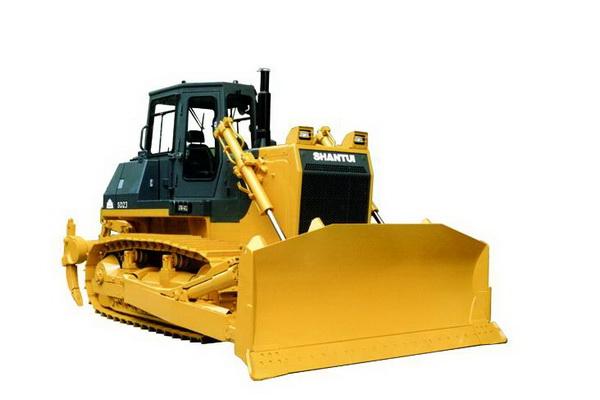 SHANTUI Bulldozer
