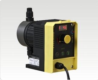JLM series Solenoid Dosing Metering Pumps