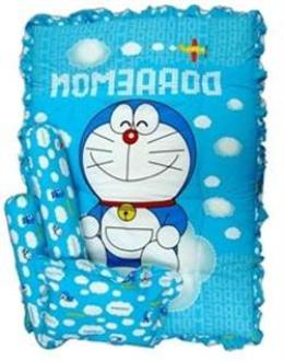 Doraemon 4 Pcs Mattress Set