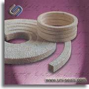 PAN fiber packing