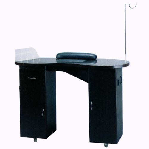 Manicure tables for Nail table with vent