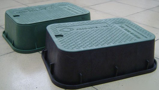 Frp Grp Manhole Cover Fiber Glass Sewer Cover Drain Cover