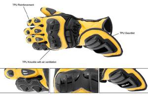 TPU gloves