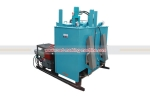 Hydraulic Double-Cylinder Pre-Heater