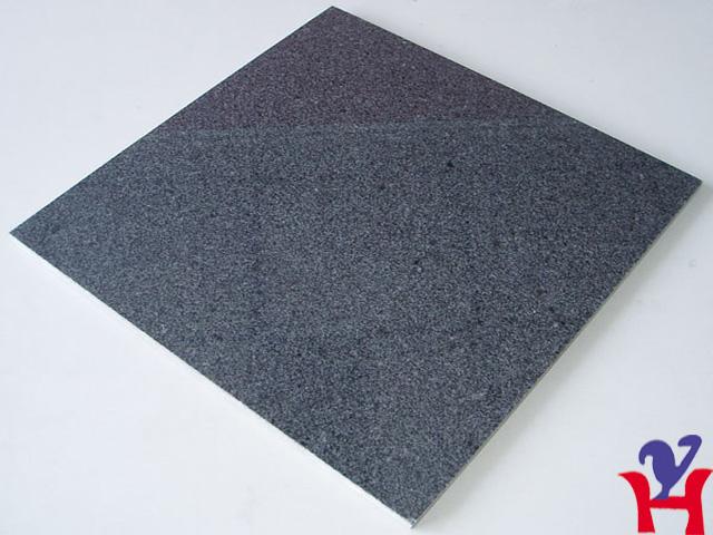 G654 Granite, Sesame Black Granite