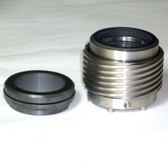 MFL85F metal bellow seal