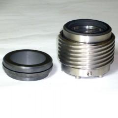 MFL85F metal bellow seal