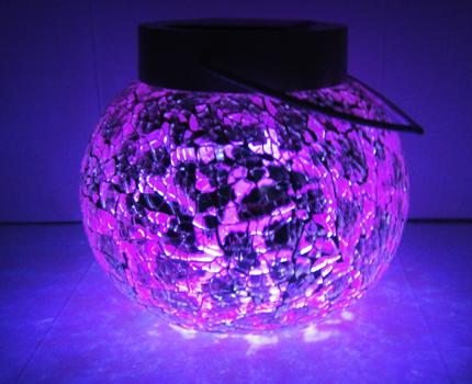 ALS-002 energy saving LED solar lamp