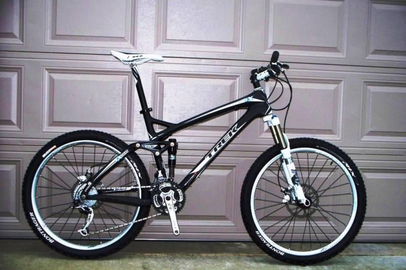 7047942ba2f 2010 Trek Fuel EX 9.8 ,Bicycle
