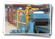 mineral wool board prduction line