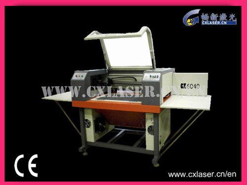 Organic Glass Laser Engraving Machine