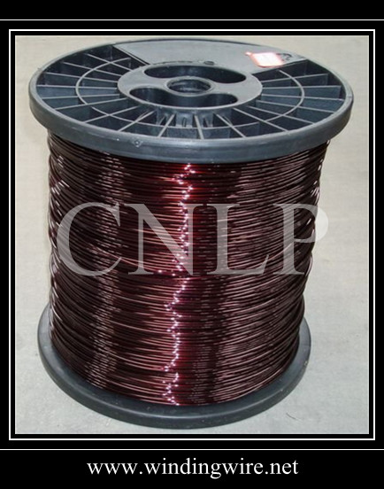 8mm Enameled aluminum wire