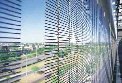 Architectural Mesh Architectural Wire Mesh Decorative Wire