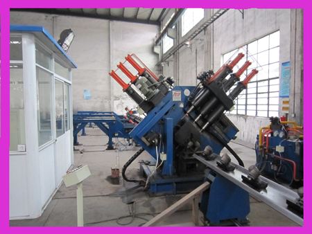 Angle Drill Machine Cnc Angle Drilling Machine