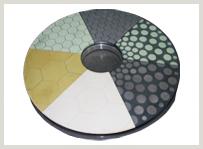 surface Diamond abrasive