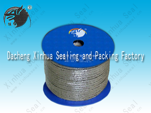 XHC-1030 Asbestos Packing With PTFE